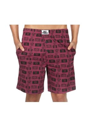 Camera-Men Shorts