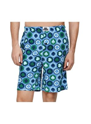 Cards-Men Shorts