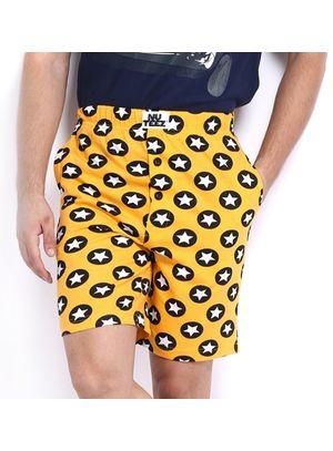 Stars-Men Shorts