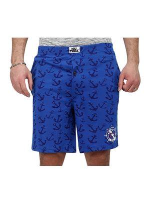 Anchor-Men Shorts