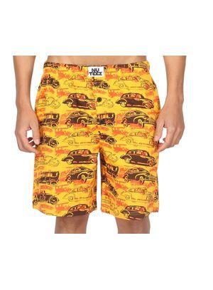 Cars-Men Shorts
