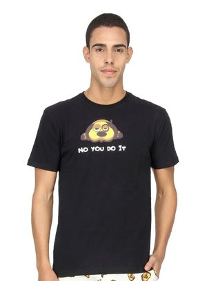 No you do it-Men Tee