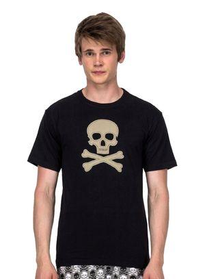 Skull-Men Tee