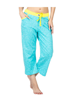 Fashion-Women Capri
