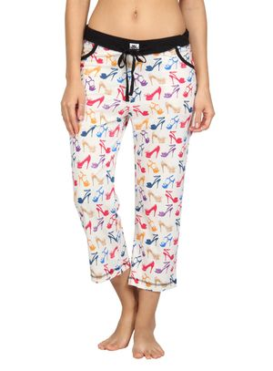 Stilettos-Women Capri