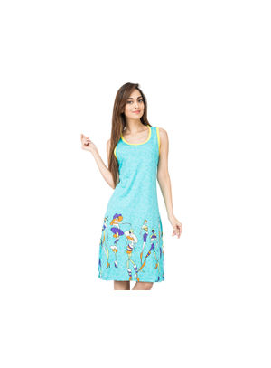 Fashion-Women Long tank(Sleeveless)
