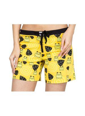 I Am A Freak -Women Shorts