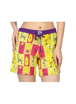 Koko Pelli -Women Shorts