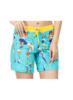 Fashion -Women Shorts