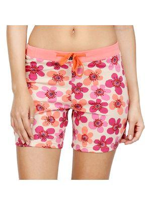 Petals -Women Shorts