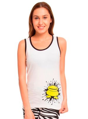 I Am Freak -Women Tank Top