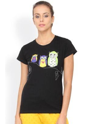 Owls - Tee