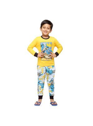 Gotham Guardian-Kids PJ Set