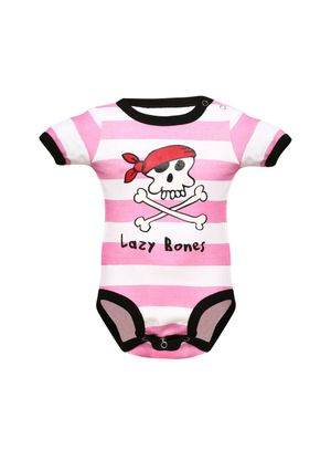 Pirate -Lazyone Kids Onesies