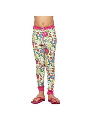 Flower Power-Kids Pyjama