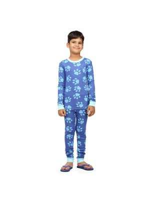 Paws-Kids PJ Set