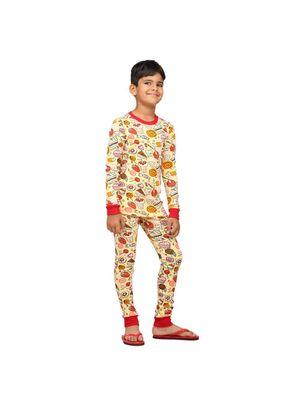 Sweet Tooth-Kids PJ Set