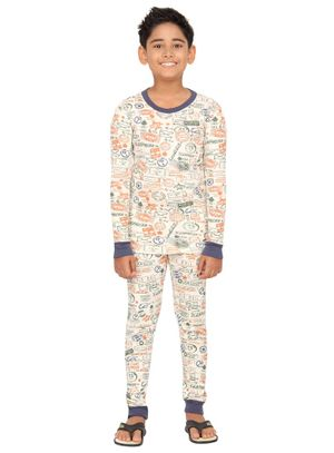 Stamps-Kids PJ Set