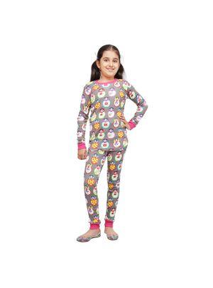 I Am Doll-Kids PJ Set
