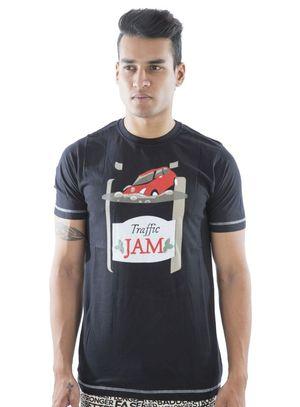 Trafic jam-Men Tee