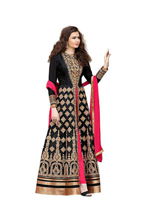 Gulzar Anarkali Suit For Marriage And Festivals 5