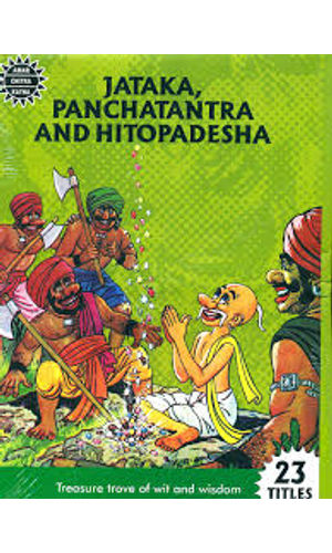 Kindness stories from panchatantra