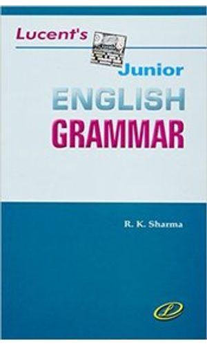 Oxford Junior English Grammar Book