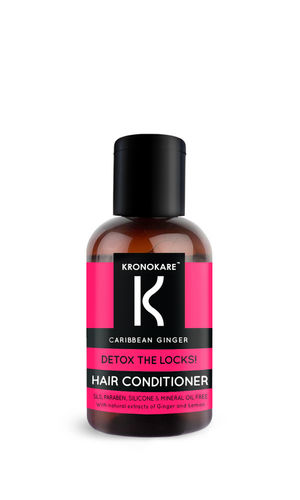 DETOX THE LOCKS! - HAIR CONDITIONER - 55 ML