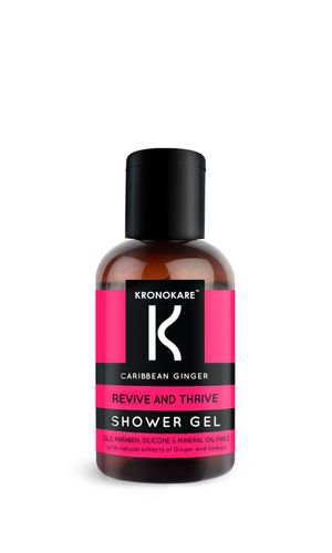 REVIVE AND THRIVE - SHOWER GEL - 55 ML