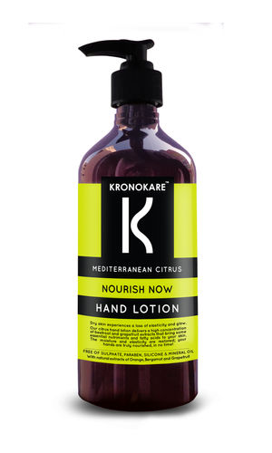NOURISH NOW - HAND LOTION - 500 ML