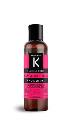 Revive And Thrive - Shower Gel - 100 ML