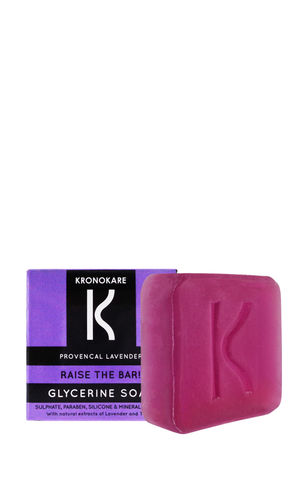 RAISE THE BAR - GLYCERINE SOAP - 50 GM