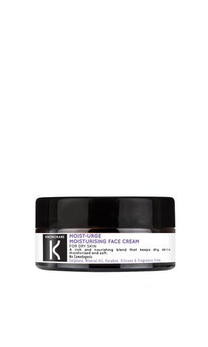 MOIST-URGE - MOISTURISING FACE CREAM - 30 GM