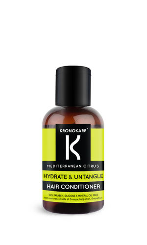 HYDRATE & UNTANGLE - HAIR CONDITIONER - 55 ML