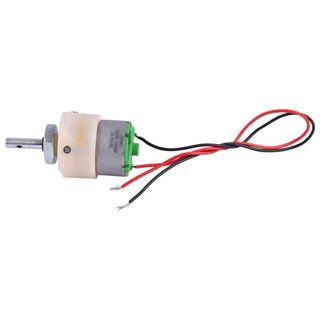 DC Gear Motor 12V 1000 rpm