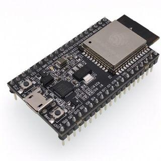 ESP32 WiFi and Bluetooth Board