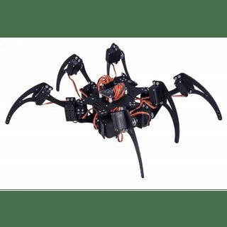 Robotic Kit 18DOF Hexapod Metal Chassis