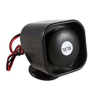 Speedy Riders Tuk Tuk Reverse Gear Safety Horn for All Cars