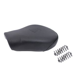 Speedy Riders Bike Rider Front Seat Black for Royal Enfield