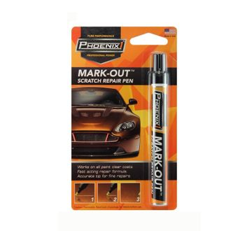 Phoenix Mark Out Scratch Remover Pen