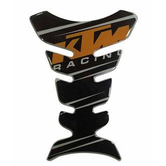 Customized Tank Pad Sticker For KTM