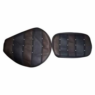 Speedy Riders Fine Quality Seat Covers For Royal Enfield Classic