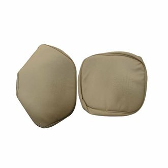 Speedy Riders Customized Best Quality Seat Cover Biege For Royal Enfield Classic
