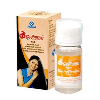 Agom  Kesharanjana Oil (tailark) for Hair Fall