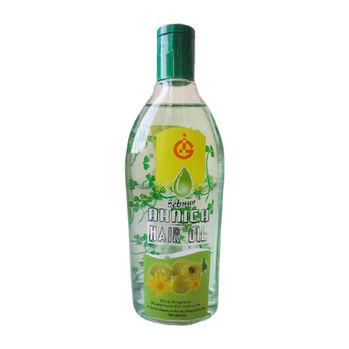 Indo German Sebsun Arnica Hair Oil for Hair fall, Dandruff and Premature Greying