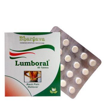 Lumboral Tablets