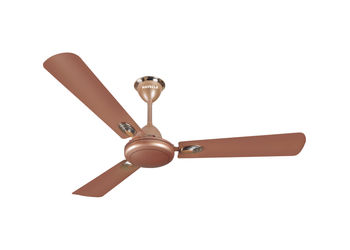 Havells 1200 mm Fan SS390 Deco Sparkle Brown FHCSSDCSBR48