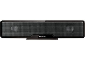 Philips Spa75B/94 Laptop/Desktop Speaker