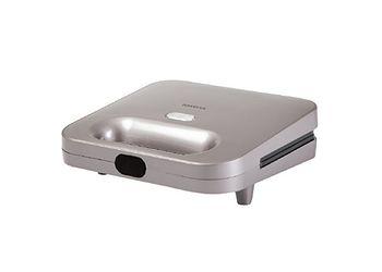 Havells Toastio 700-Watt Sandwich Toaster (Beige)