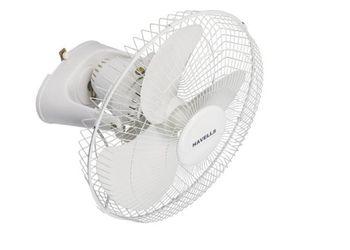 Havells Swing Gyro 400mm Cabin Fan (White)